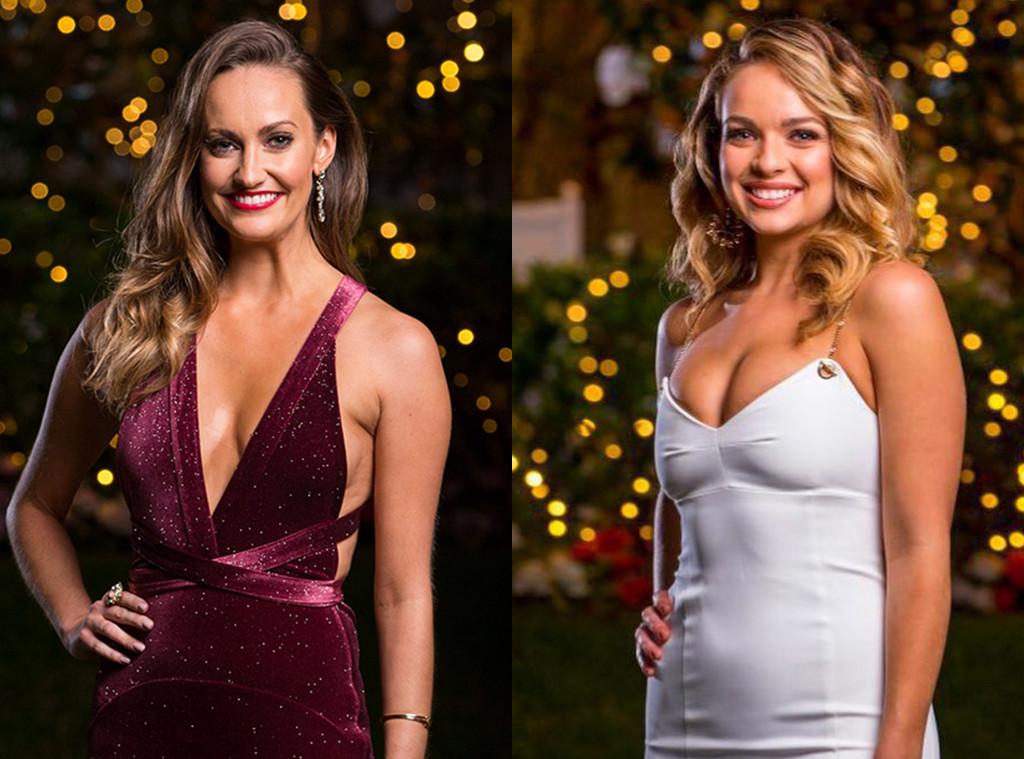 The Bachelor Australia, Emma, Abbie