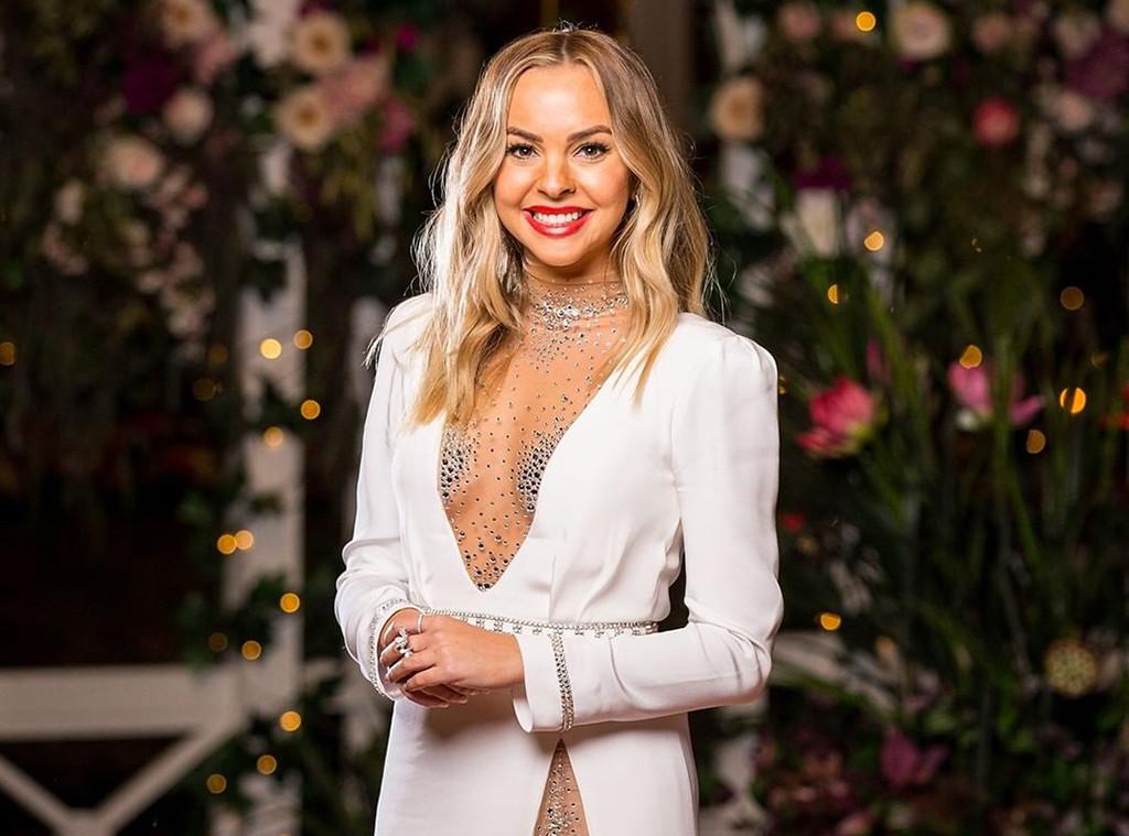 Angie Kent, The Bachelorette Australia