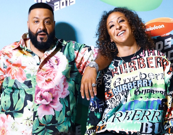 DJ Khaled's Wife Nicole Tuck Is Pregnant With Baby No. 2