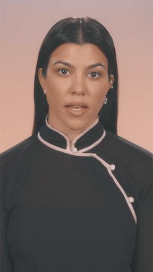 Kourtney Kardashian, KUWTK 1702