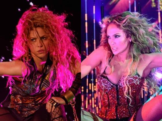 Shakira Vs J.Lo: ¿Quién debería presentarse en el medio tiempo del Super Bowl 2020?