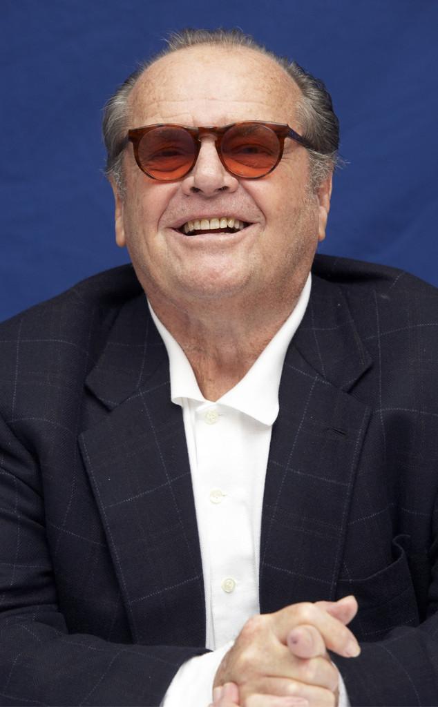 Jack Nicholson's Grandson Duke Shares Rare Update on Actor ...