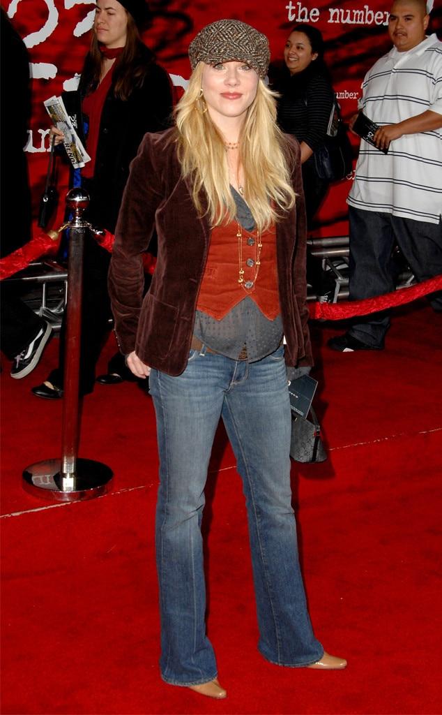 Christina Applegate, 2007