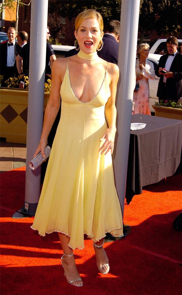 Christina Applegate, 2004