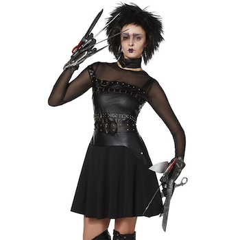 E-Comm: Sexy Halloween Costumes