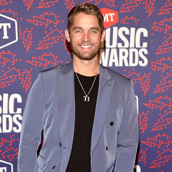 Inside Brett Young's Big Year of Country Milestones On and Off Stage
