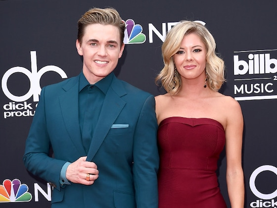 Jesse McCartney Is Engaged to Katie Peterson: All About His Proposal