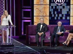 Nikki Glaser, Alec Baldwin, Robert De Niro, Comedy Central Roast of Alec Baldwin