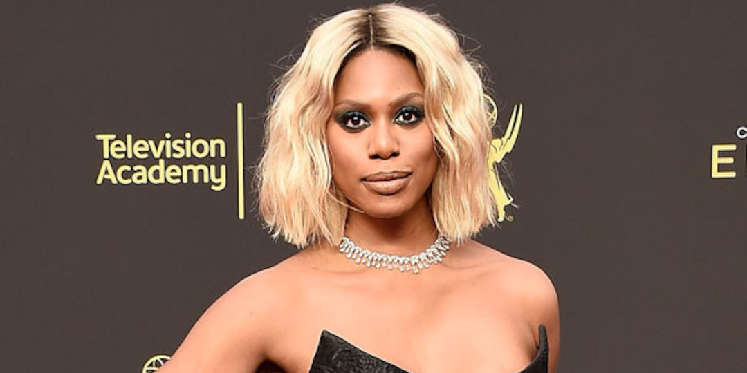 Laverne Cox Named Host of E!'s Red Carpet Award Show Coverage - E! Online.jpg