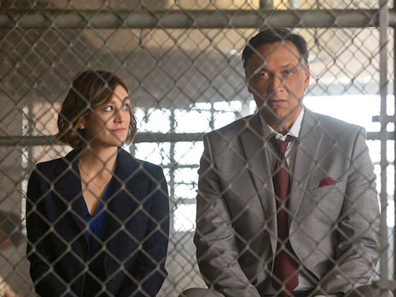 <i>Bluff City Law</i> Introduces TV's New Dynamic Father-Daughter Duo