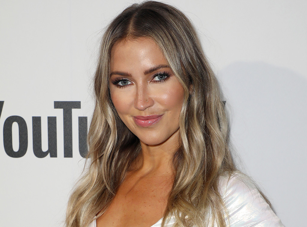 E-comm: Kaitlyn Bristowe's Top 3 Beauty Products