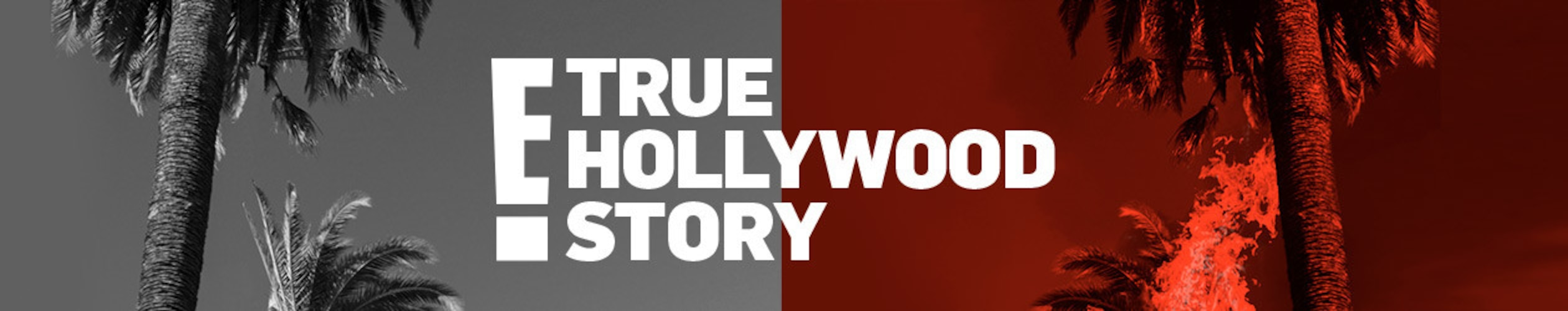 True Hollywood Story Show Page Assets, THS