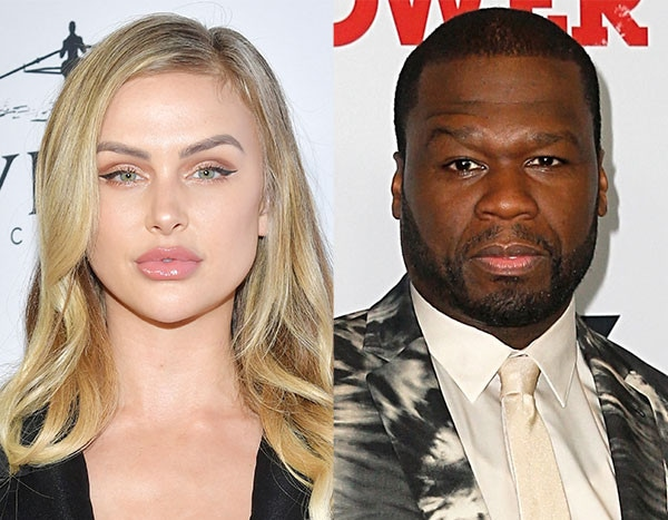 Lala Kent Claps Back After 50 Cent Accuses Her of Using Cocaine