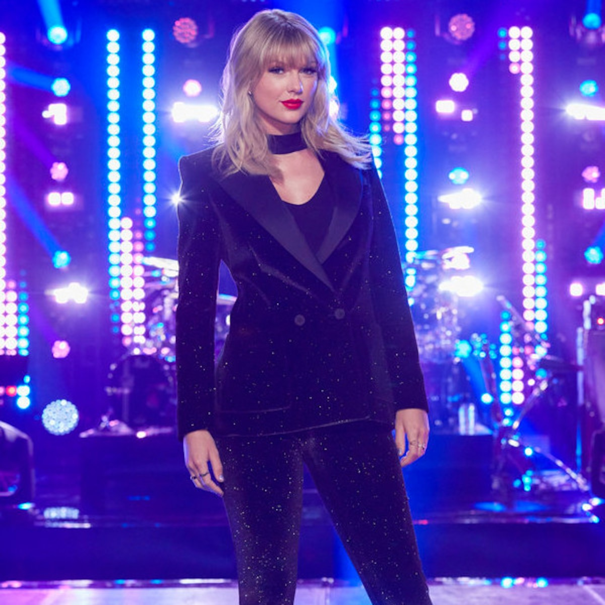 Taylor Swift Joins The Voice E Online