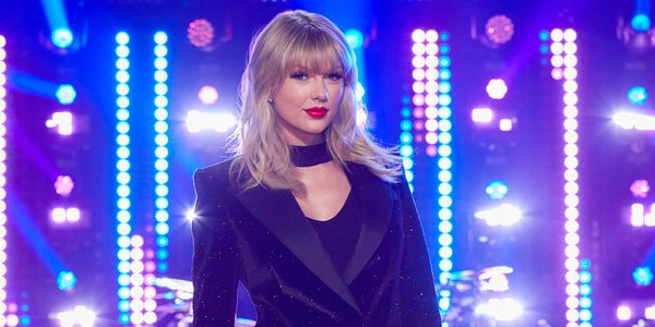 30 Fascinating Facts About Taylor Swift