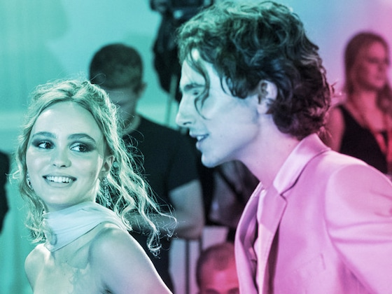 Inside Lily-Rose Depp and Timothée Chalamet's Surprisingly Enduring Romance