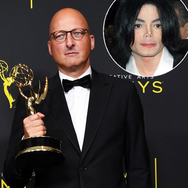 Michael Jackson's Estate Slams Leaving Neverland's 2019 Emmy Win