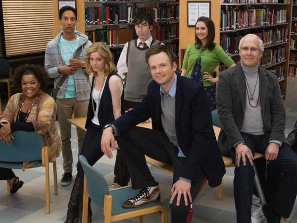 Where Is the Cast of <i>Community</i> Now?