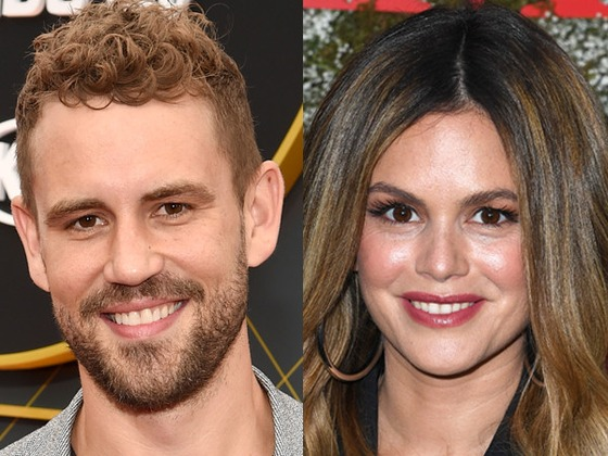 Nick Viall and Rachel Bilson Spark Romance Rumors After Getting Flirty on Instagram