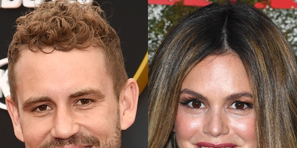 Nick Viall & Rachel Bilson Get Flirty on Social & Spark Romance Rumors