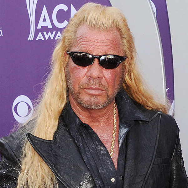 Dog the Bounty Hunter Reveals Serious Health Condition and Breaks Down in Tears Remembering Beth