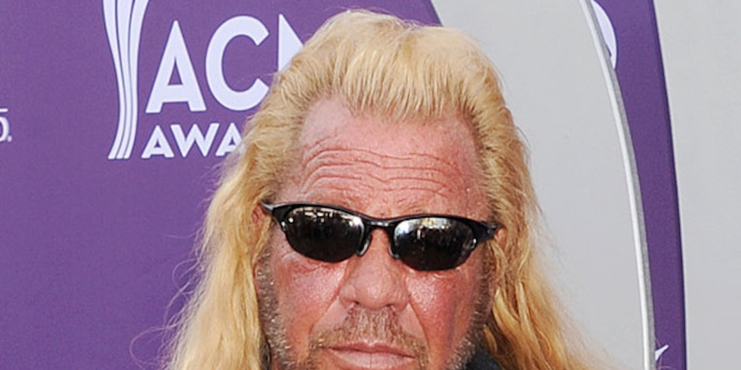 """Dog the Bounty Hunter Says He Had a """"Pass"""" to Use the N-Word Amid Racism Allegations - E! Online.jpg"""