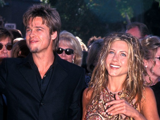 Flashback: See Brad Pitt, Jennifer Aniston and More Stars at the 1999 Emmys