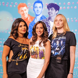 Danielle Jonas Birthday Feature, Priyanka Chopra, Sophie Turner, Nick Jonas, Kevin Jonas, Joe Jonas