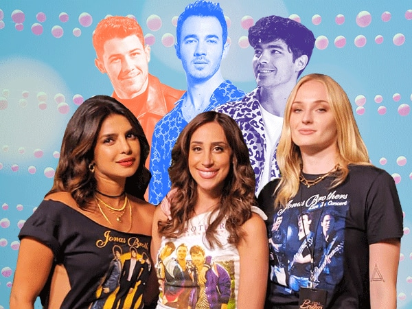How the J-Sisters Proved to Be Exactly What the Jonas Brothers Needed