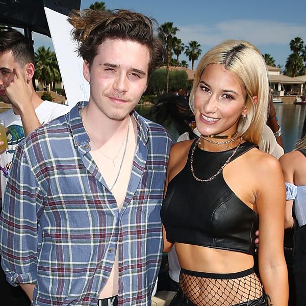 Brooklyn Beckham and Hana Cross Split as He Reunites With Ex-Girlfriend Lexy Panterra