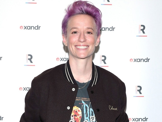 Megan Rapinoe Named <i>Sports Illustrated</i>'s 2019 Sportsperson of the Year
