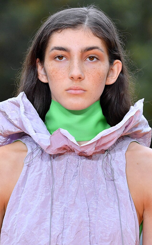 Best Beauty Looks at Spring 2020 Fashion Week