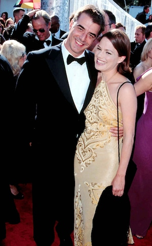 Emmys 1999 - Chris Noth