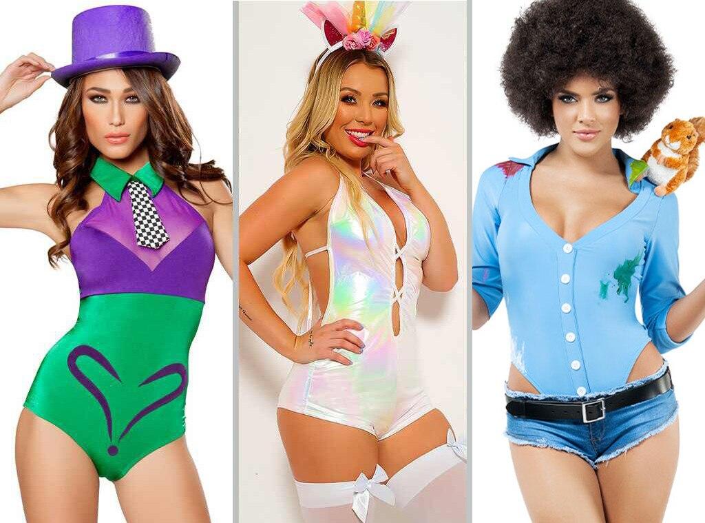 Sexy male halloween costume ideas