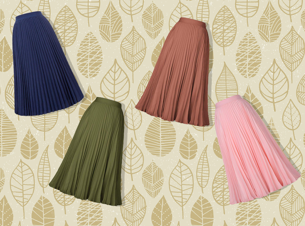 Amazon skirt, ecomm