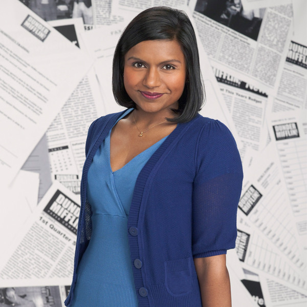 Here's How Mindy Kaling Pictures The Office Today