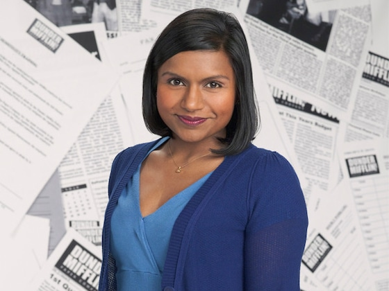 Here's How Mindy Kaling Pictures <i>The Office</i> Today