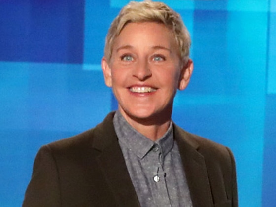 Ellen DeGeneres' Adorable New Dog Will Make You Fall in (Puppy) Love