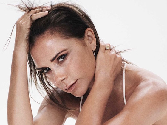 Victoria Beckham Shares How Motherhood Affected Her Body Image