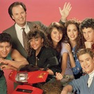 Tiffani Thiessen's Best <i>Saved by the Bell</i> Moments as Kelly Kapowski