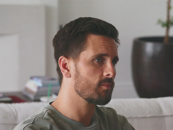 "Scott Disick Calls It Quits on <i>Flip It Like Disick</i>'s Jed Smith Project: ""I'm Over It"""