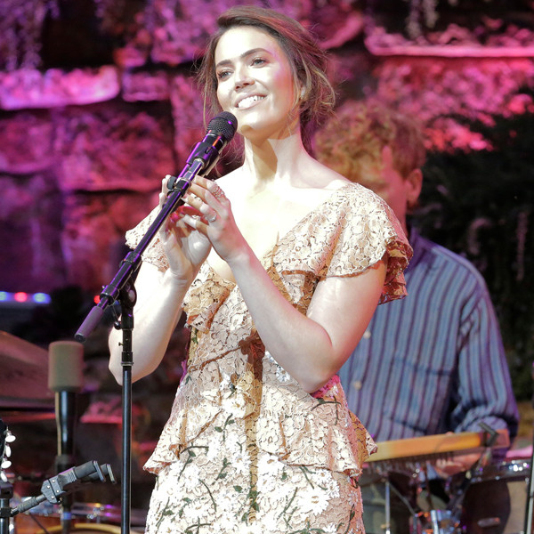 Mandy Moore's Sweetest Song Yet: Inside Her Hard-Fought Return to Music