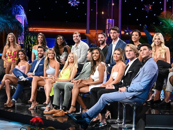 <i>Bachelor in Paradise</i> Season Finale: All of the Engagements and a Reconciliations Revealed