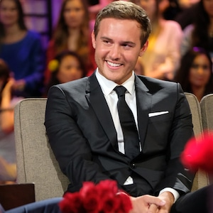 Peter Weber, The Bachelor