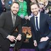 Chris Pratt Praises Tom Hiddleston Over NSFW Broadway Review