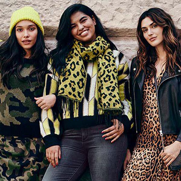 Scoop x Walmart Relaunch: 7 Looks We Love