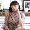 Charli XCX's Hollywood Mansion Is Filled With Dollar Store Candles and Fine Art