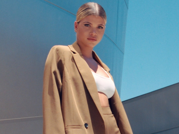 5 Sofia Richie x Missguided Pieces to Up Your Flex Game