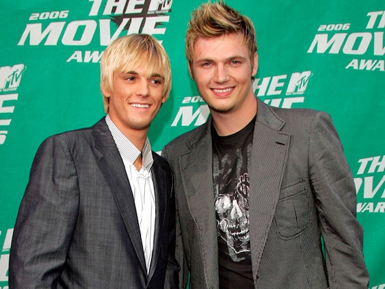 Nick Carter Claims Aaron Carter Revealed ''Thoughts of Killing Babies'' In Restraining Order Filing