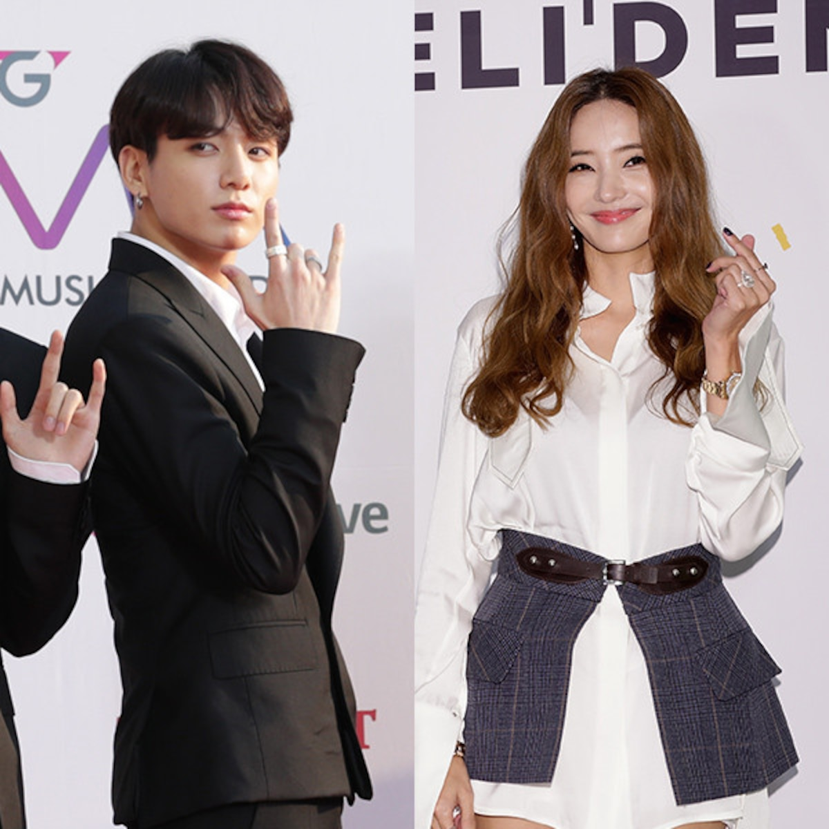 Celebrate Virgo Season With These Korean Celebrities E News